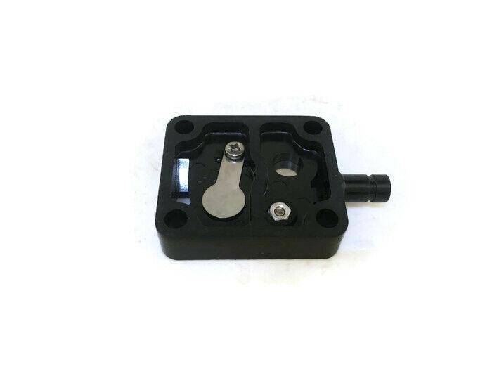 B Baosity 1//212mm Fuel Pipe Online Pump Pump Primary Motor Yamaha Motor Outboard