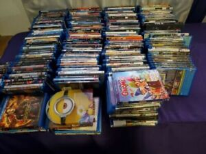 BLU RAY lot * Pick Your Movies * $2.99 each -  Flat Rate Shipping - LOT A