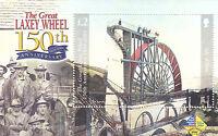 IOM 2004 Laxley Wheel m/s with sindelfigen addition u/m