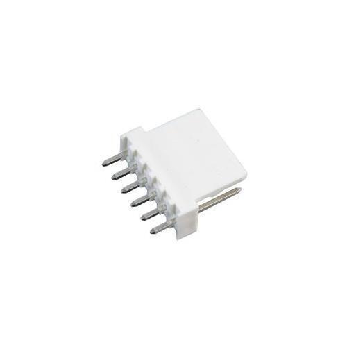 22-27-2061 Molex Pin Header 6 Way Lock