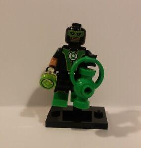 Green Lantern New Lego DC Super Heroes Series Minifigure 71026