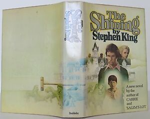 a summary of stephen kings the shining Stanley kubrick's cold and frightening the shining  those who have read stephen king's original novel report that kubrick dumped many plot elements and adapted.