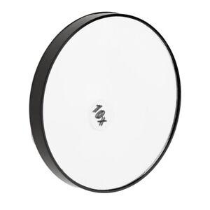 Miroir-Mural-Miroir-de-Maquillage-Grossissant-10x-Ventouse-d-039-Attache-pour