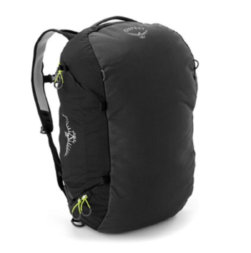 Osprey Volt 60 Backpack 10000130 Tar Black Brand For Sale Online Ebay