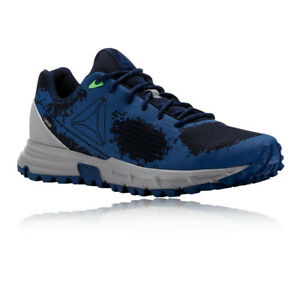 Sawcut Imperméable tex 6 Gore Running Marine Chaussures Hommes Reebok Bleu 0 Trail Sport T7qnSpBZ5W