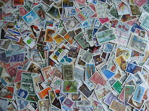 Canada-double-size-elusive-cancel-mixture-400-stamps-with-CDS-cancels-some-SON