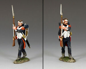 Roi et pays napoléonien Français blessé au garde d'épaule, bras d'épaule