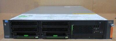 Fujitsu Primergy Rx300 S6 2x 6-core X5650 2.66ghz 64 Gb Ram 446 Gb Hdd Server 2u-