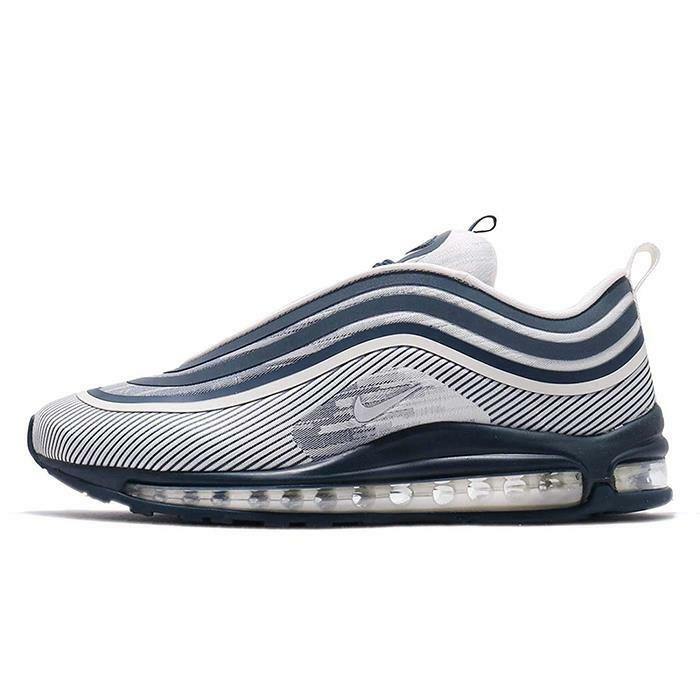 1901 Nike Air Max 97 UL UL UL 17 Ultra Men's Training Running shoes 918356-405 80c994