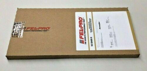 FelPro VS 50489 R Engine Valve Cover Gasket Set VS50489R