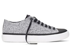 Image is loading Converse-Chuck-Taylor-All-Star-Modern-Grey-Black-