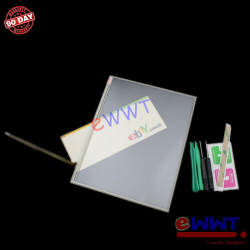 """Touch Screen Digitizer Tools for Launch X-431 PAD 1st Gen 9.7/"""" Tablet ZVLU743"""