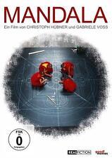 DVD Mandala Christoph Hübner Gabriele Voss