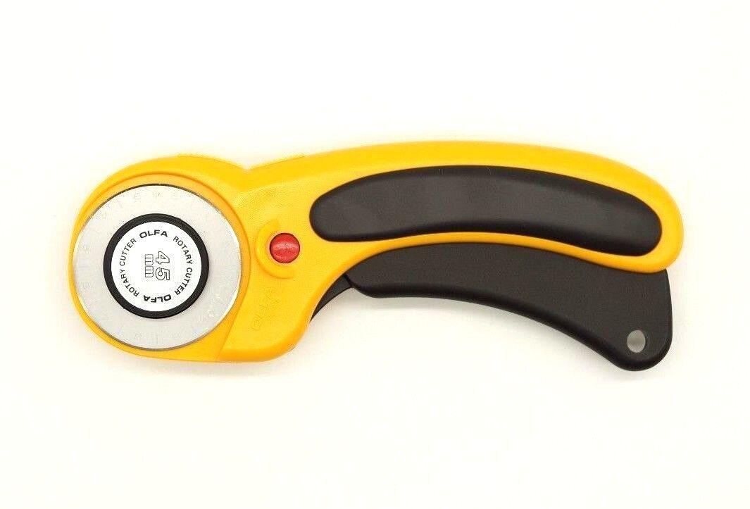 OLFA Rollschneider Cutter Messer Rundschneider versenkbare Klinge 45mm RTY-2 DX   Lebhaft    Spielzeugwelt, glücklich und grenzenlos    Neuer Stil    Spielzeugwelt, fröhlicher Ozean