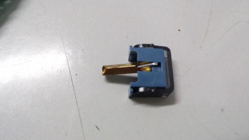 Sanyo MG 27 D 20 D Ersatznadel neu Nachbau der Firma Zafira NOS von Händler