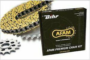 Kit-Chaine-Afam-520-Type-Xlr2-Kymco-Mxer-150-STREETMOTORBIKE