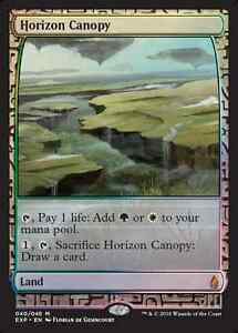 Canopee-d-039-Horizon-FOIL-Horizon-Canopy-Zendikar-Expeditions-Magic-Mtg