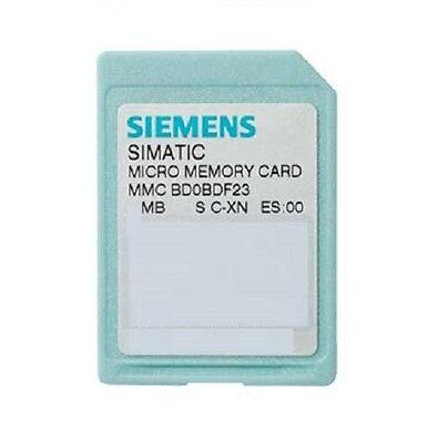 6ES7 953-8LG30-0AA0 Versiegelt Siemens 6ES7953-8LG30-0AA0 Speicherkarte 128kB