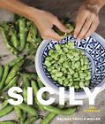 Sicily : The Cookbook by Melissa Muller (2017, Hardcover)