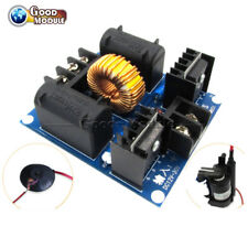 12 30v Dc Zvs Tesla Coil Marx Generator High Voltage Power Supply Module
