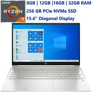 New-HP-Pavilion-15-6-034-AMD-Ryzen-7-upto-512GB-SSD-upto-32GB-RAM-HDMI-Windows10