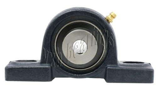 "1/"" Cast Iron Bearing unit UCP 205-16+Pillow Block Ball"