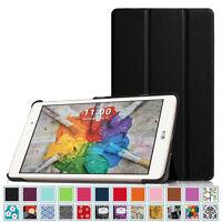 Lg Pad X 8.0 Slimshell Case Cover T-mobile V521 / At&t V520 / Lg Pad Iii 8.0