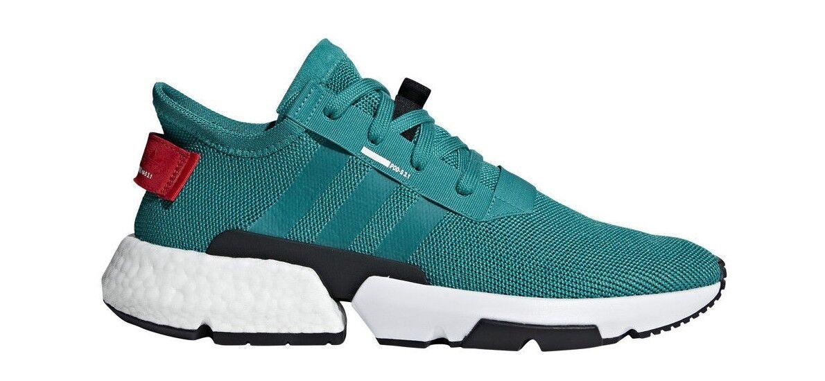 Adidas Men's POD S3.1 G26513 Sz 8 - 12