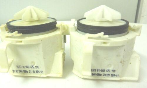 BSH Bosch Siemens lessives expiration Pompe blp3 00620774 620774 0061 1332 611332