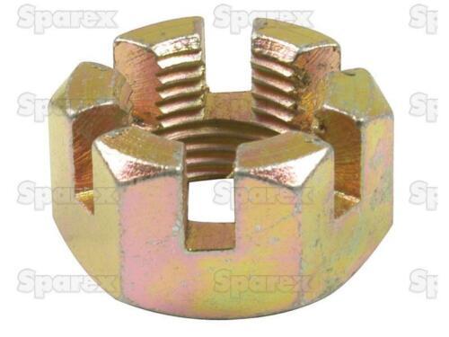 """SPAREX® Kronenmutter 3//4/"""" UNF MF 353928x1"""