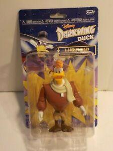 Funko Disney-Darkwing Duck-Launchpad Action Figure