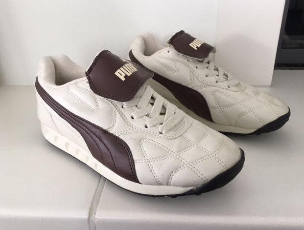 Puma Sneaker Gr. 39, Retro Alt Klassiker NEU, 20 Jahre Alt Retro ce2264
