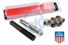 Perma Coil 1208 110 Insert Thread Repair Kit 58 11 Unc Helicoil 5521 10