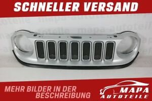 Jeep-Renegade-Limited-Bj-ab-2014-Grill-Frontgrill-Kuehlergrill-735587827-Front