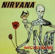 Incesticide by Nirvana (US) (CD, Sep-1997, Geffen)