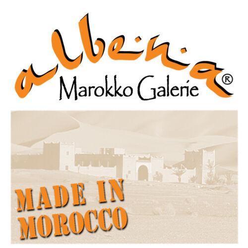 Marokkanische Lederschuhe orientalische Babouches Pantoffeln Tafrout natur 38-46