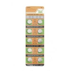 Lots-10pcs-AG10-LR1130-389A-CX189-Button-Coin-Cell-Pack-Alkaline-Batteries