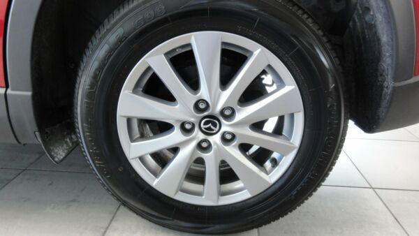 Mazda CX-5 2,0 Sky-G 165 Vision - billede 4