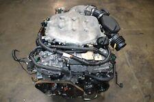 Inifiniti G35 Nissan 350z Engine Vq35de Complete Motor 2003 2004 2005 Jdm Fits 2007 Nissan Altima