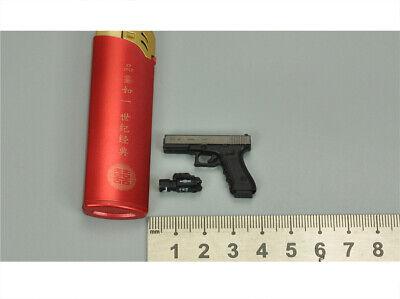 DAMTOYS DAM 78071 1//6 RUSSIAN SPETSNAZ FSB ALPHA GROUP St.Petersburg G17 Pistol