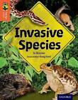 Oxford Reading Tree Treetops Infact: Level 13: Invasive Species by Jo Bourne (Paperback, 2015)