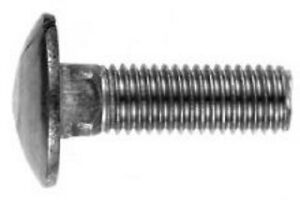 M8-Carriage-Bolts-Stainless-Steel-Mushroom-Head-Cup-Square-Coach-Screws-Din-603