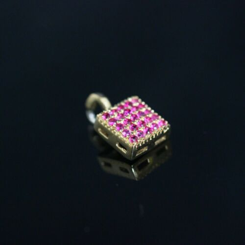 Details about  /925 Sterling Silver Handmade Authetic Turkish Ruby Ladies Set