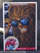 "Teen Wolf Movie Poster 2"" X 3"" Fridge / Locker Magnet. Michael J. Fox"