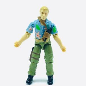 Gi-Joe-Action-Figure-Complete-Jouet-Hasbro-Cobra-militaire-Vintage-1987-gloussements-cover