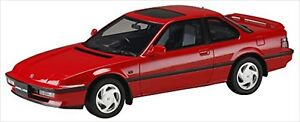 Hobby-JAPAN-1-18-HONDA-Prelude-Si-Ba-5-Si-1989-Phoenix-Red-Resin-Model-Hj1804R