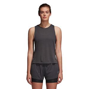 da da allenamento da Maglietta ginnastica glaciale da donna T corsa T shirt Adidas sportiva shirt gnRwZxXSv