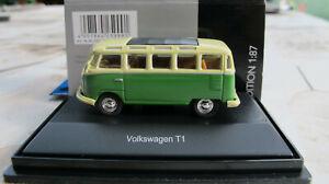 Schuco-1-87-VW-T1-Samba-Art-25999