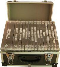 Platinum Cult Edition DVD - Die ersten 15 Titel im Alu-Koffer (schwarz)