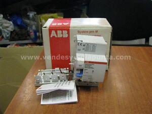 ABB-DDA64-IN-MAX-40A-0-03-A-BLOCCO-DIFFERENZIALE-4-POLI-40-A-0-03A-NUOVO